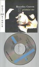 CD--BEVERLY CRAVEN--PROMISE ME