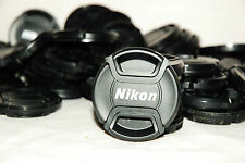 Genuine Nikon Digital LC-52 52mm LENS CAP COVER For 18-55 55-200... UK Seller