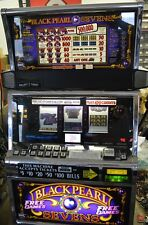 """IGT S2000 COINLESS SLOT MACHINE """"BLACK PEARL* *FREE GAMES*"""