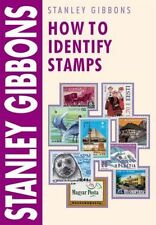 How to Identify Stamps 2007 Stanley Gibbons Very Good Book
