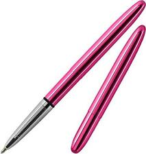 Fisher Fuchsia Flurry Translucent Bullet Space Pen Gift Boxed 400FF
