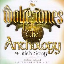 Wolfe Tones - Anthology Of Irish Song The (2008)