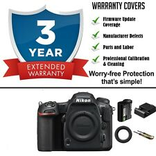 Nikon D500 20.9 MP DSLR Digital Camera Body + 3yr Warranty