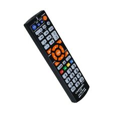 Smart / Universal Tv Remote Control / w Learn Function Gadget * ( Infrared Use )