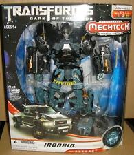New Transformers Dark Of The Moon Leader Class IRONHIDE figure In Stock