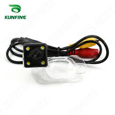 CCD Track Car Rear View Camera For Nissan PALADIN 12/13 Parking Night Vision