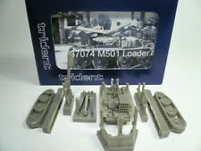 "Trident US Army/NATO M501 Loader Unit KIT 87074 1:87 Scale ""HO"""