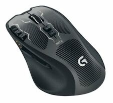 Logitech G700S Wireless Gaming Mouse Logitech Gaming Funkmouse Logitech G700S