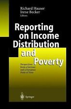 Reporting on Income Distribution and Poverty-ExLibrary