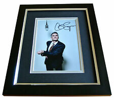 Curtis Stigers SIGNED 10x8 FRAMED Photo Autograph Display Jazz Music & COA