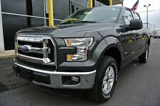 Ford: F-150 4WD SC XLT