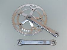 xRARE Dura-Ace Shimano SG FC-7402 CrankSet 53/39 ARM:180mm BCD130