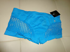 90% nylon 10%  womens BRIEF CHEEKY panties size S/M LACE STRETCHY CUTE/SEXY L@@K