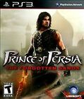 Prince of Persia: The Forgotten Sands (Sony PlayStation 3, 2010) GAME COMPLETE
