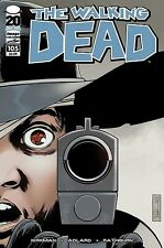 The Walking Dead 105  1ST PRINT sold out