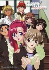 PLEASE TEACHER! 2 Disc Complete Collection - Episodes 1 to 13 By Yasunori Ide