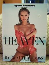 Sports Illustrated Swimsuit Heaven Hardcover Book 2010