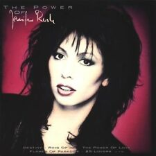 Jennifer Rush - The Power of Jennifer Rush  SONY CD 1991