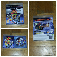 THE JAK AND DAXTER TRILOGY CLASSICS HD Ps3 Versione Italiana come nuovo