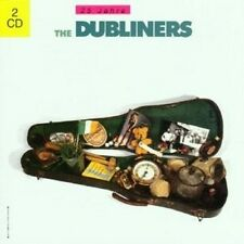 "The Dubliners"" 25 anni ""CD NUOVO"