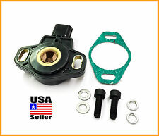 03 - 06 HONDA ACCORD ELEMENT NEW TPS THROTTLE POSITION SENSOR K24A4 K24 2.4L - A