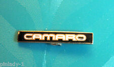 CAMARO  - hat pin , hatpin , lapel pin , tie tac GIFT BOXED