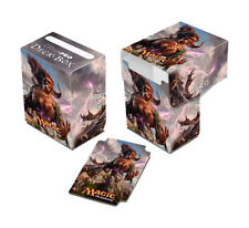 DECK BOX PORTA MAZZO Born of the Gods: Xenagos MTG MAGIC Ultra Pro