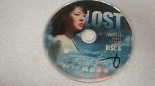 Lost First 1 Season Disc 6 ONLY DVD