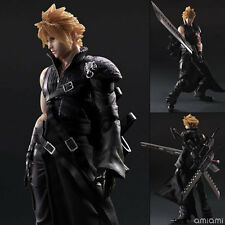 Final Fantasy Cloud Strife Play Arts Kai Official Merchandise Rare Brand New