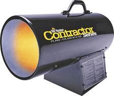 MR HEATER F271390 CONTRACTOR 125,000 BTU LP PROPANE FORCED AIR HEATER 0937318