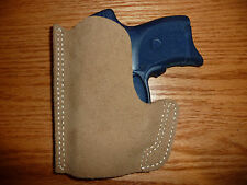 LC9 W/Laser In the POCKET holster Soft and Quality! USA