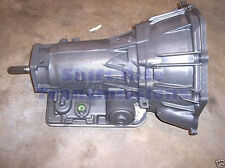 4L65E HI-PERFORMANCE REMANUFACTURED TRANSMISSION M32 1 YEAR 36K WARRANTY REBUILT