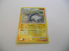 POKEMON CARDS: 1x TCG REVERSE HOLO Donphan LIV.48-Secret Wonders-118/132-ITA x1
