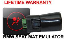 BMW E46 E60 E65 E39 E53 M3 M5 X5 E36 Passanger Seat Occupancy Mat Sensor Bypass