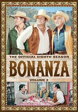 Bonanza: Eighth Season - Volume Two (DVD, 2015, 4-Disc Set)