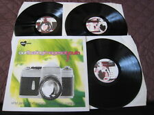 Our Floating Vinyl LP C86 Bluebells Hit Parade One Thousand Violins Sweetest Ach