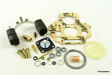 WEBER 34 DATR CARB/CARBURETTOR SERVICE KIT FIAT X1/9 1498cc & OTHER FIAT/LANCIA