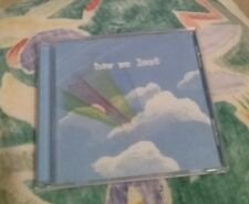 WINDSOR FOR THE DERBY How We Lost 2008 CD INDIE SECRETLY CANADIAN