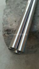 SS304 Stainless Steel  Straight Tubing Pipe 10mm OD X 2 Wall-length by order