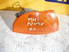 Fiat Punto Mk1 so indicador lente ámbar, 2 Meses De Garantía