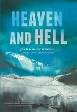 Heaven and Hell-ExLibrary