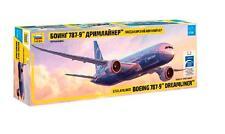 Zvezda 1:144  BOEING 787-9 DREAMLINER  ZVE7021