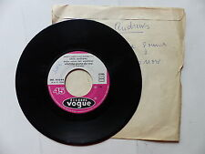 CHRIS ANDREWS Watche gonna do now / Lady oh lady INT 80044    JUKE BOX