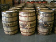 BEST PRICE Used Bourbon Whiskey Barrel Oak 53Gallon($50 Delivery,Southeast Only)