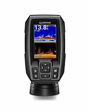 GARMIN STRIKER 4DV GPS+FISHFINDER COMBINED + TRANSDUCER DV 77/200 Khz 2016