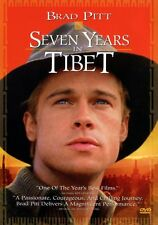Seven Years In Tibet Movie Poster 18'' X 28''