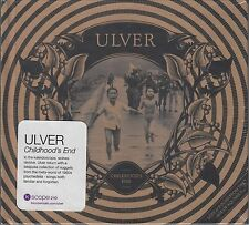 Ulver-childhood 's End, CD NUOVO