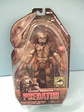 Classic Predator in Gort Mask Figure - 2011 SDCC Exclusive  by Neca