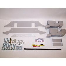 "3""-5"" Lift Kit Polaris RZR XP 1000 / 4 2015 2016 High Lifter Silver PLK1RZR-51-S"