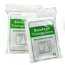 Medical Bandage Triangular First aid bandage Fracture Fixation Emergency  TO